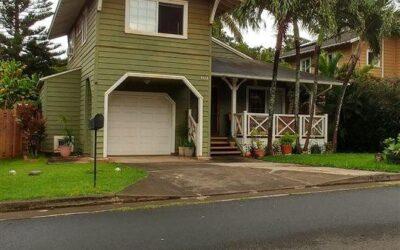 Charming Home for Sale in Kahana Neighborhood