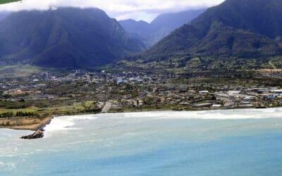 Maui Condo Sales Soared in April