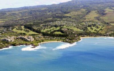 Kapalua Bay Beach Tops 2018 Dr. Beach List