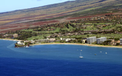 West Maui Real Estate Statistics for May 2018