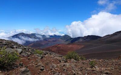 The 100th Birthday of Haleakala National Park