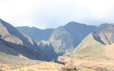 West Maui Olowalu Town Project Canceled
