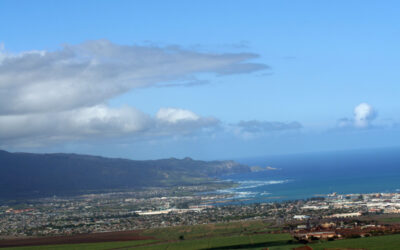 Hawaii Visitor Industry Sets Five New Records in 2017