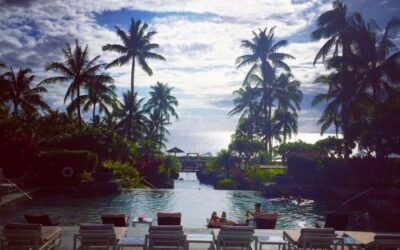 Visit one of the Top Luxury Resorts in Kapalua, Maui