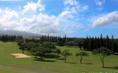 Kapalua Golf Resort Featured in Troon