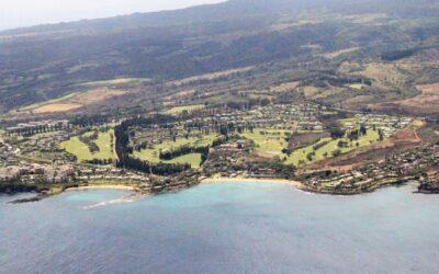 Beachfront Kapalua Home Sold for $12 Million