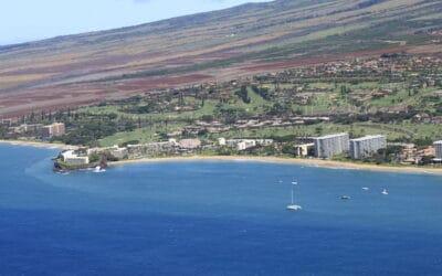 Condo Sales in Maui Increased this June