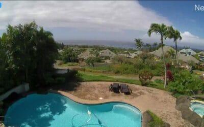 Hawaii Live Webcam – View The Beauty of Kapalua, Maui