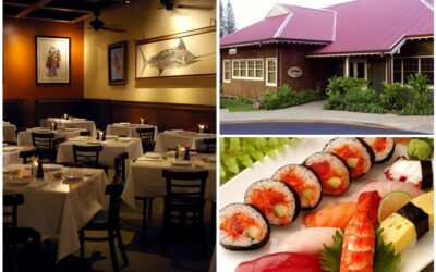 Sansei in Kapalua Earns Wine Spectator Restaurant Award