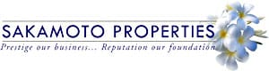 Welcome to the very first Sakamoto Properties blog