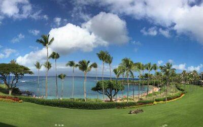 Host Hotels & Resorts Acquiring Andaz Maui