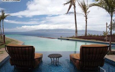 Kapalua Real Estate on the World Stage