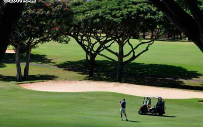 Take A Tour Of The Most Exclusive Address On Maui