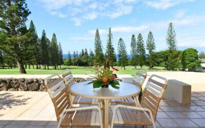 Kapalua Golf Villas – Serene West Maui Condos