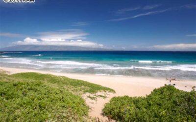 Stunning Ocean Views At The Kapalua Bay Villas