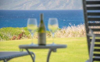 Luxury Oceanfront Condos – Kapalua Bay Villas