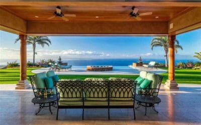 Maui Vacation Rentals for the Holidays
