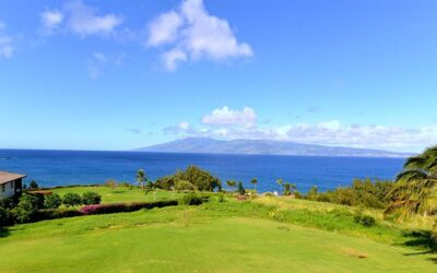Maui Ranked Number One Island in Hawaii and Top 15 in the World