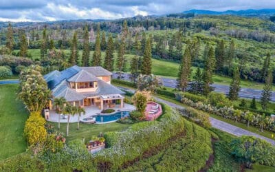Buying a New Home vs an Old Home in Maui Hawaii