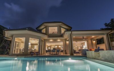 Stunning Dream Home for Sale in Kapalua Maui