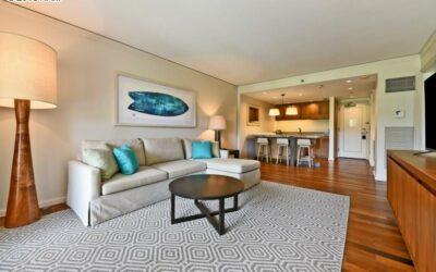 Beachfront Luxury Condos for Sale at the Ritz Carlton Residences