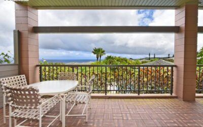 Perfect Home, 2nd House or Vacation Rental Investment at Kapalua Ridge