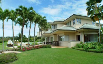 Stunning Luxury Home for Sale at 1212 Summer Road in Kapalua