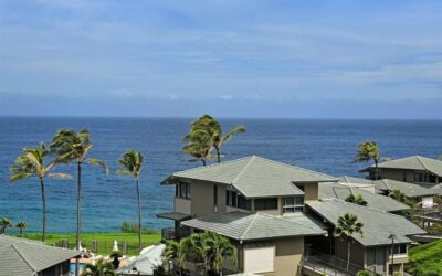 Why Kapalua Bay Villas For Sale is a Top Maui Real Estate Choice