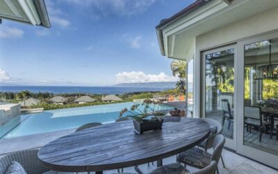West Maui Real Estate Statistics for July 2019