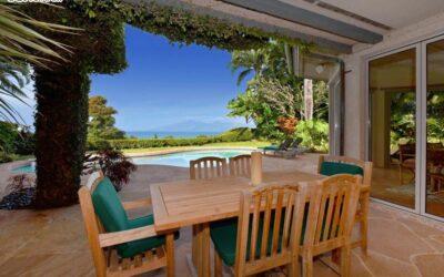 Buy Your Dream Luxury Hawaiian Island Home in Kapalua, Maui
