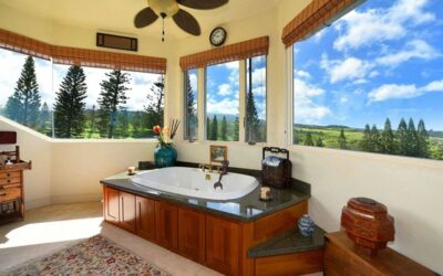 Median Home Price Increase for Houses for Sale in Maui, Hawaii