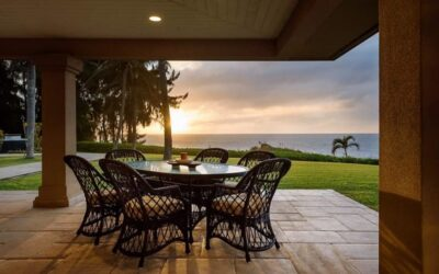 Kapalua Place, Maui – Luxury Oceanfront Mansions for Sale in Hawaii