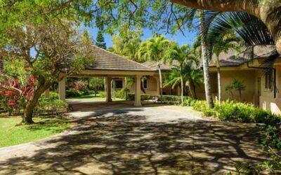 June 2019 West Maui Real Estate Market Statistics at a Glance