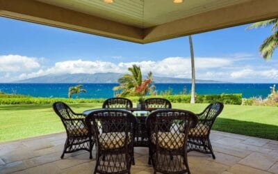 Why Investors Look to Kapalua Real Estate for Sale in Hawaii