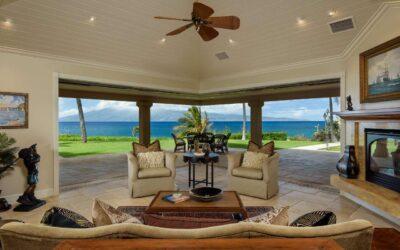 Hot Multi-Million Dollar Hawaii Luxury Real Estate Investments in Maui