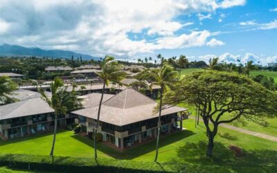 3 Affordable West Maui Real Estate Condo Listings for Sale in Kaanapali