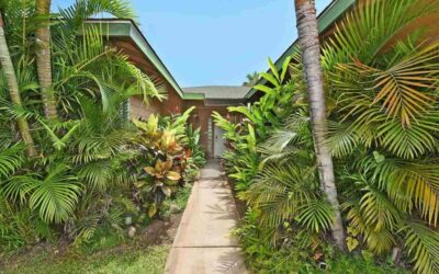 Hot Hawaii Real Estate – Lahaina Home for Sale on Front Street on Maui