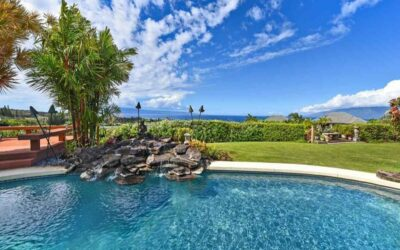 Hot Hawaii Homes For Sale – Maui Luxury Real Estate at its Finest