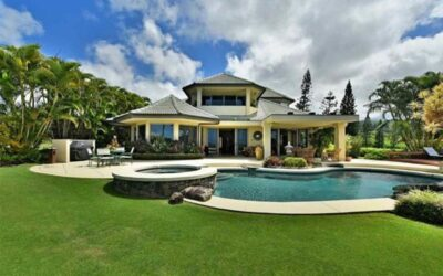 Top West Maui Real Estate For Sale in Kapalua