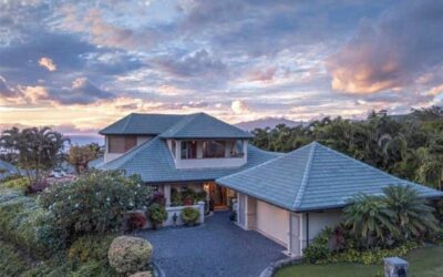 Amazing Property for Sale at 218 Crestview in West Maui