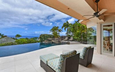 Hawaii Million Dollar Listings in West Maui's Kapalua