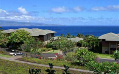 West Maui Condos for Sale at Kapalua Ridge Villas