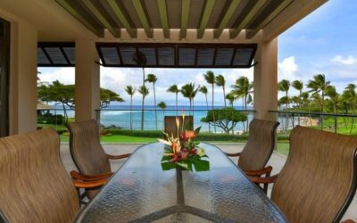 Kapalua Vacation Rentals