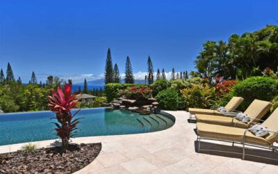 Top Maui Luxury Real Estate For Sale