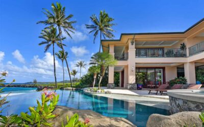 A Permanent Paradise You Can Own at Oneloa Bay, Kapalua