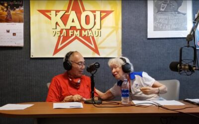 Betty's Hawaii Vlog: Covid-19 Special Guest Dr. Estin – Sakamoto Properties to Coldwell Properties