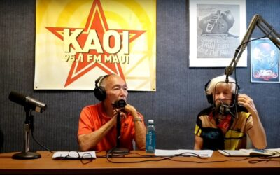 Betty's Maui Real Estate Corner: Dr. Norman Estin of Doctors On Call Updates us on COVID Vaccination