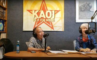 Maui's Great Community Charities & 2021 Graduating Class: Betty's Hawaii Real Estate Corner on KAOI