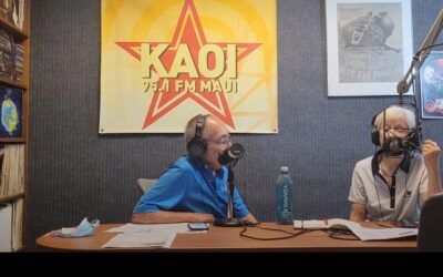 Luxury & Affordable Hawaii Real Estate on Maui – 75th Anniversary of Hale Makua – Dr. Norm Estin