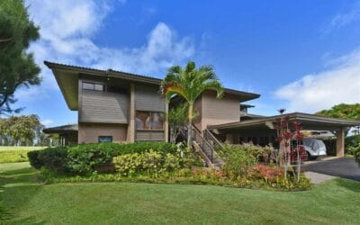 Charming Condo Unit with Exquisite Views of Maui Nature for Sale at Kapalua Ridge